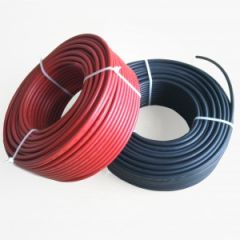 Cable Solar PV 10mm (Metro lineal)