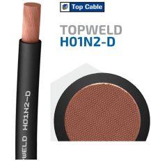 Cable para Baterías Super Flexible 16mm
