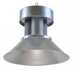 Campana LED Industrial 150W 50.000 Horas 220V AC