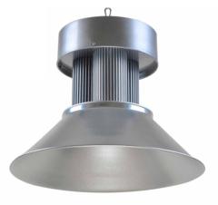 Campana LED Industrial 100W 50.000 Horas 220V AC