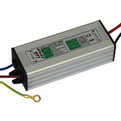 Driver LED 30W 12/24V 900mA IP65
