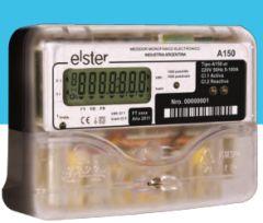 Elster Medidor Bidireccional A150 Certificado SEC
