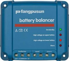Balanceador de Baterias Fangpusun