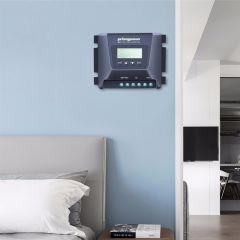 Regulador de Carga Fangpusun 150V 45A 12/24/48V MPPT LCD