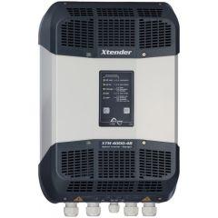 Inversor Cargador XTM 4000-48 4000VA 48V 230V 50Hz carga 50A