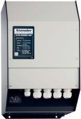 Inversor Cargador XTH 6000-48 6000VA 48V 230V 50Hz carga 100A