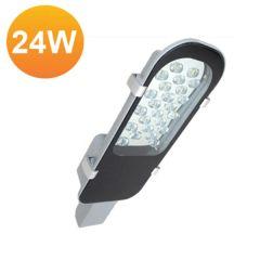 Luminaria LED 24W 12V para Alumbrado Público