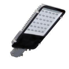 Luminaria LED 80W 220V para Alumbrado Público Certificada SEC