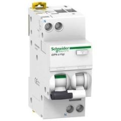 Schneider Interruptor Diferencial Tipo A 25A 30mA