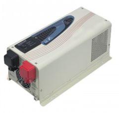 Inversor Power Star 750W 12V DC a 220V AC Onda Pura Sinusoidal