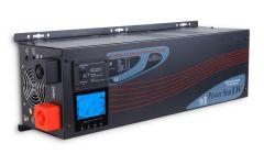 Inversor Cargador Power Star 5000W 48V DC a 220V AC