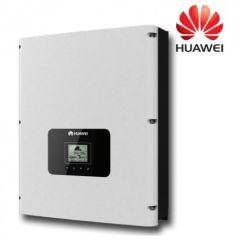 Inversor On Grid Huawei 8kW Trifásico SUN2000-8KTL Certificado SEC