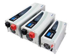 Inversor Cargador Power Star Toroidal 3000W 24V DC 220 V AC