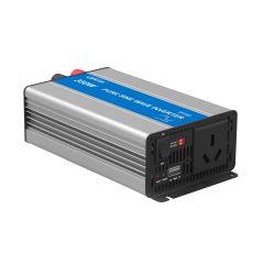 Inversor Off Grid EPsolar 500VA 24V DC a 220V AC Onda Pura Sinusoidal