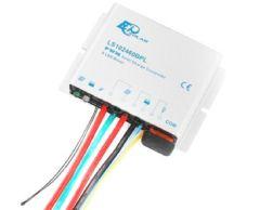 Controlador Driver EpSolar 20A 12/24V para Luminar