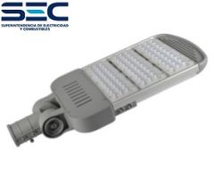 Luminaria LED 150W 220V con Gancho Ajustable SEC