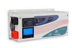 Inversor Cargador Power Star 3000W 48V DC a 220V AC (Pure Sine Wave)