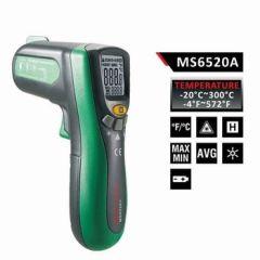 Mastech Termometro Infrarojo MS6520A