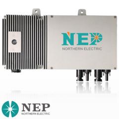 NEP Microinversor On Grid 600W Certificado SEC