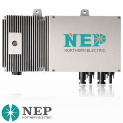 NEP Microinversor On Grid 600W Certificado SEC