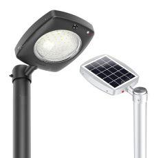 Luminaria Solar LED 1200 Lúmenes