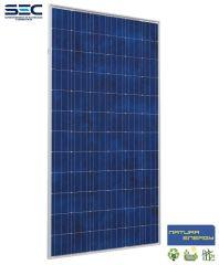 Panel Solar DAH 320W 24V Polycristalino Certificado SEC