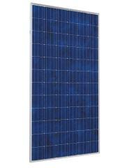Panel Solar Polycristalino 24V 270Wp Certificado SEC
