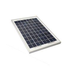 Panel Solar 10W 12V Polycristalino