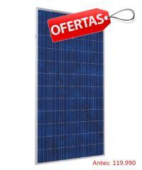 Panel Solar Sunergy 335W 24V Polycristalino 72 Celdas Certificado