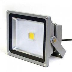 Proyector LED 50W 12V para Exterior e Interior