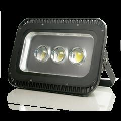 Proyector LED Industrial 150W 220V para Canchas y Alumbrado Público