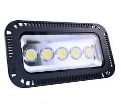 Proyector LED Industrial 250W 220V para Canchas y Alumbrado Público
