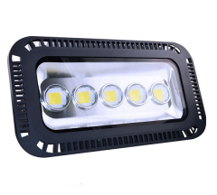 Proyector LED Industrial 300W 220V para Canchas y Alumbrado Público