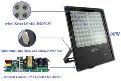 Proyector LED Industrial 50W 220V 100lm/W para Alumbrado Público