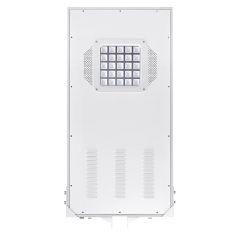 Luminaria Solar LED 2000 Lúmenes 20W PV 30W LiFePO