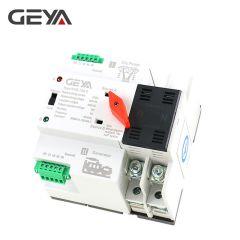 Switch Automático para Doble Fuente AC 2P 40A 230V