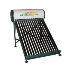 Termo Solar Presurizado Heat Pipe 120 Litros