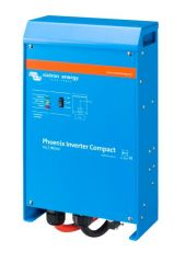 Inversor Cargador Victron Multiplus 3000VA 24V 230V 50Hz carga 70A, conmutación 50A