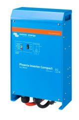 Inversor Cargador Victron Multiplus 3000VA 24V 230V 50Hz carga 70A, conmutación 16A