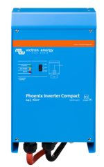 Inversor Off Grid Victron Phoenix Compact 2000VA 24V