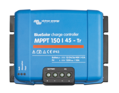Regulador de Carga Victron BlueSolar 150V 35A 12/24/48V