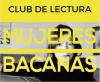 CLUB DE LECTURA MUJERES BACANAS