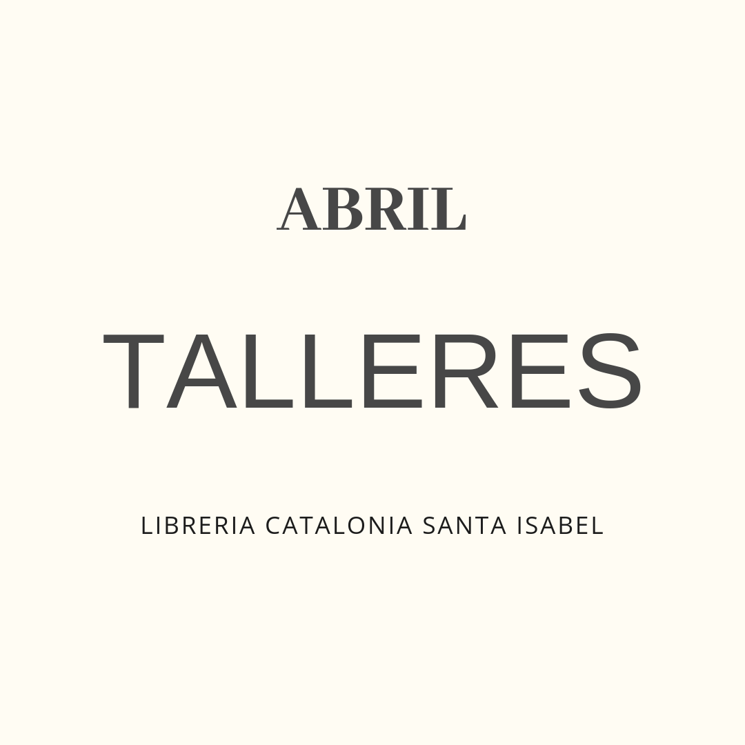 TALLERES ABRIL