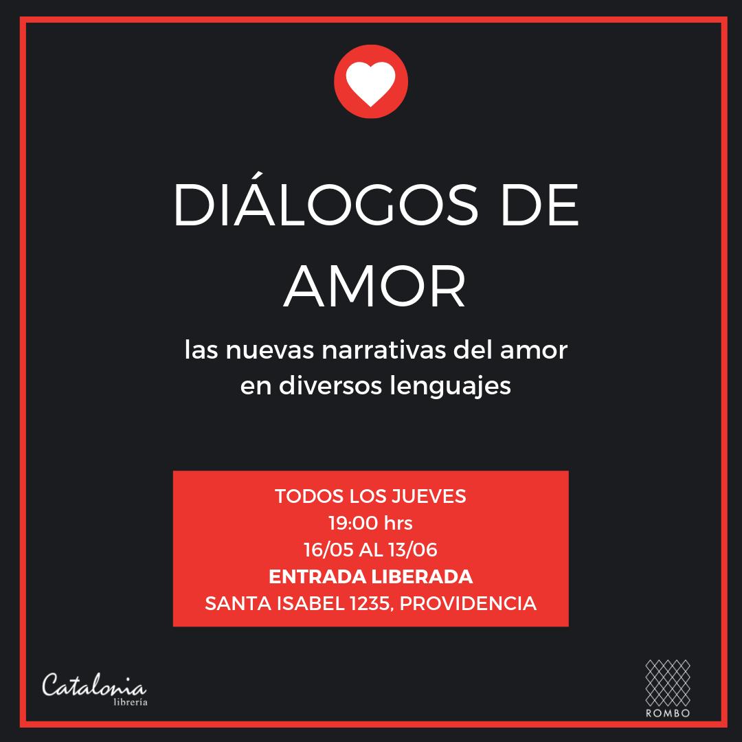 CICLO DIÁLOGOS DE AMOR