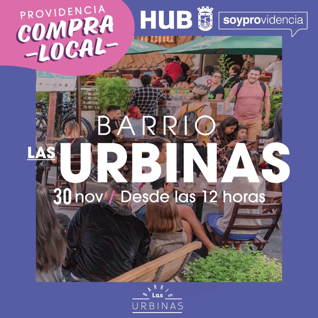 Barrio Las Urbinas