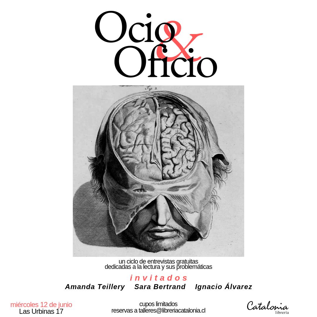 Ocio & Oficio