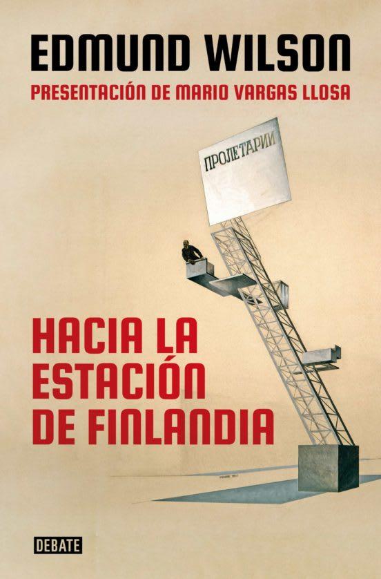 HACIA LA ESTACION DE FINLANDIA | Librería Catalonia