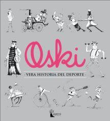 VERA HISTORIA DEL DEPORTE OSKI
