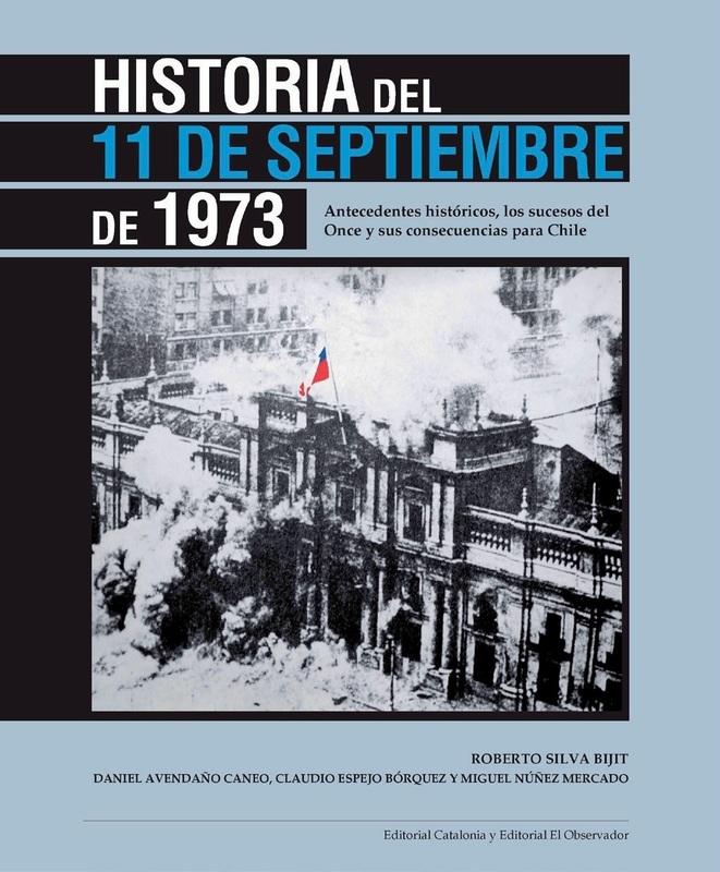 HISTORIA DEL 11 DE SEPTIEMBRE