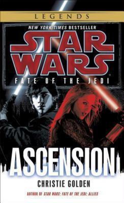 STAR WARS FATE OF THE JEDI: ASCENSION